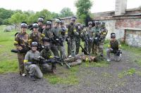 Paintball 6.5.2013 - 1