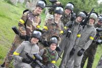 Paintball 6.5.2013 - 2