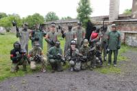 Paintball 6.5.2013 - 3