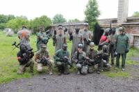 Paintball 6.5.2013 - 4