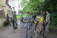 Paintball 6.5.2013 - 5