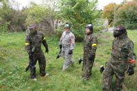 Paintball 26.9.2013 - Linde MH - 3