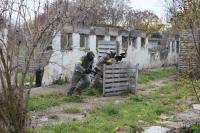 Paintball Sb Linz - 2
