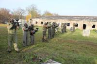 Paintball Sb Linz - 20