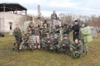 Open paintball 15.2.2014 - 1