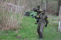 Paintball 23.3.2014 - 3