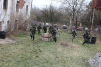 Paintball 23.3.2014 - 5