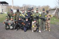 Paintball 29.3.2014 - 6
