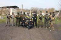 Paintball 29.3.2014 - 7