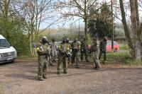 Paintball 13.4.2014 - 1