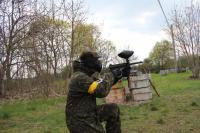 Paintball 13.4.2014 - 8