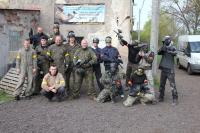 Paintball 13.4.2014 - 9