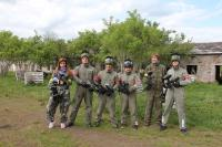 Paintball 8.5.2014 - 5